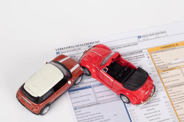 assicurazione auto e risarcimento