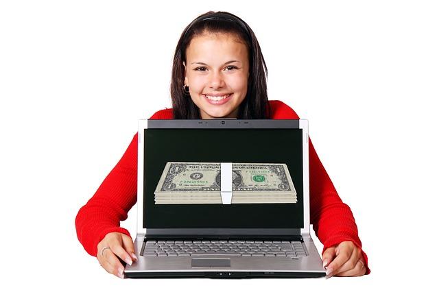 Generatore automatico di denaro
